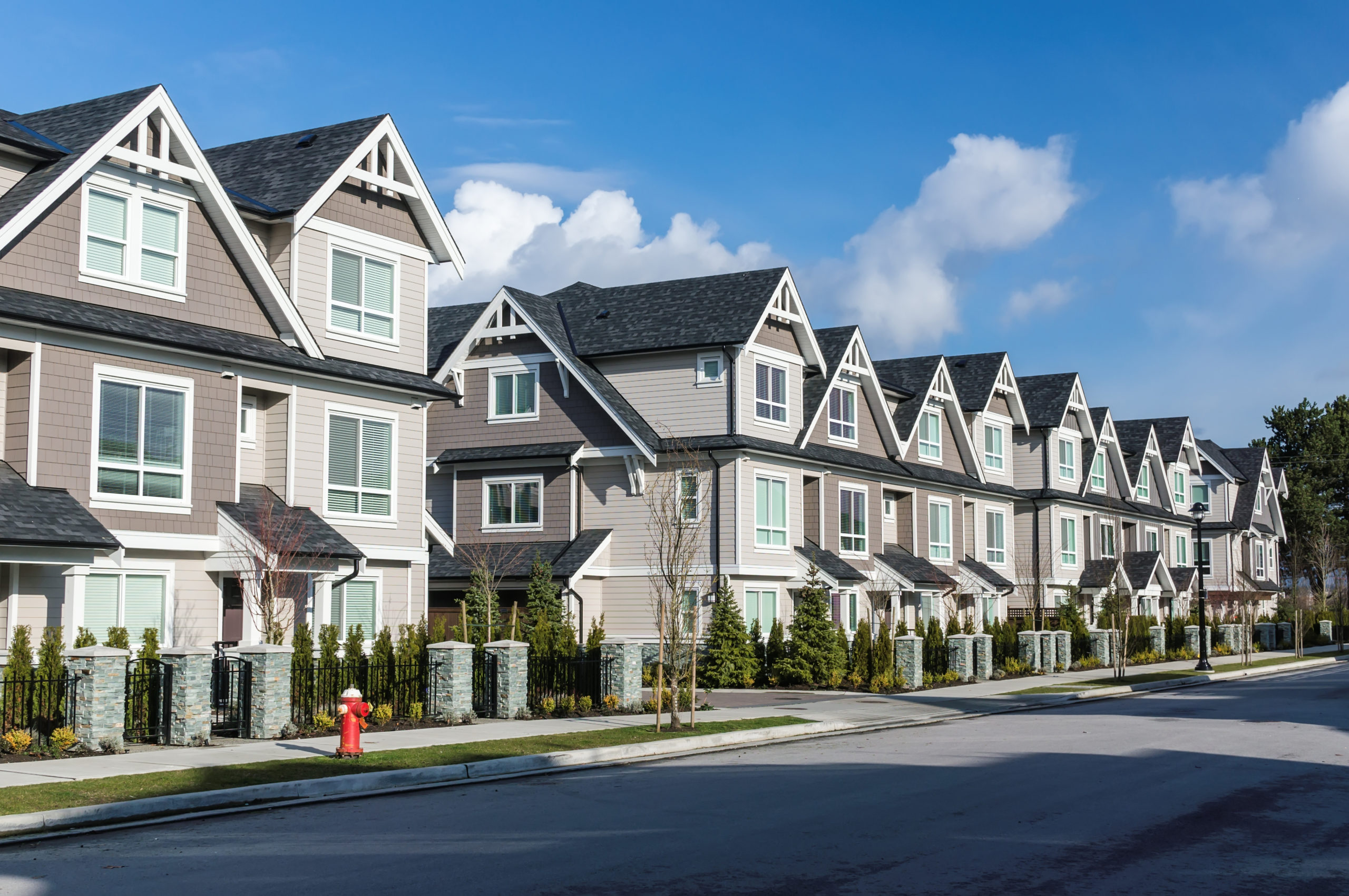 Read more about the article Condos See Spike in Interest