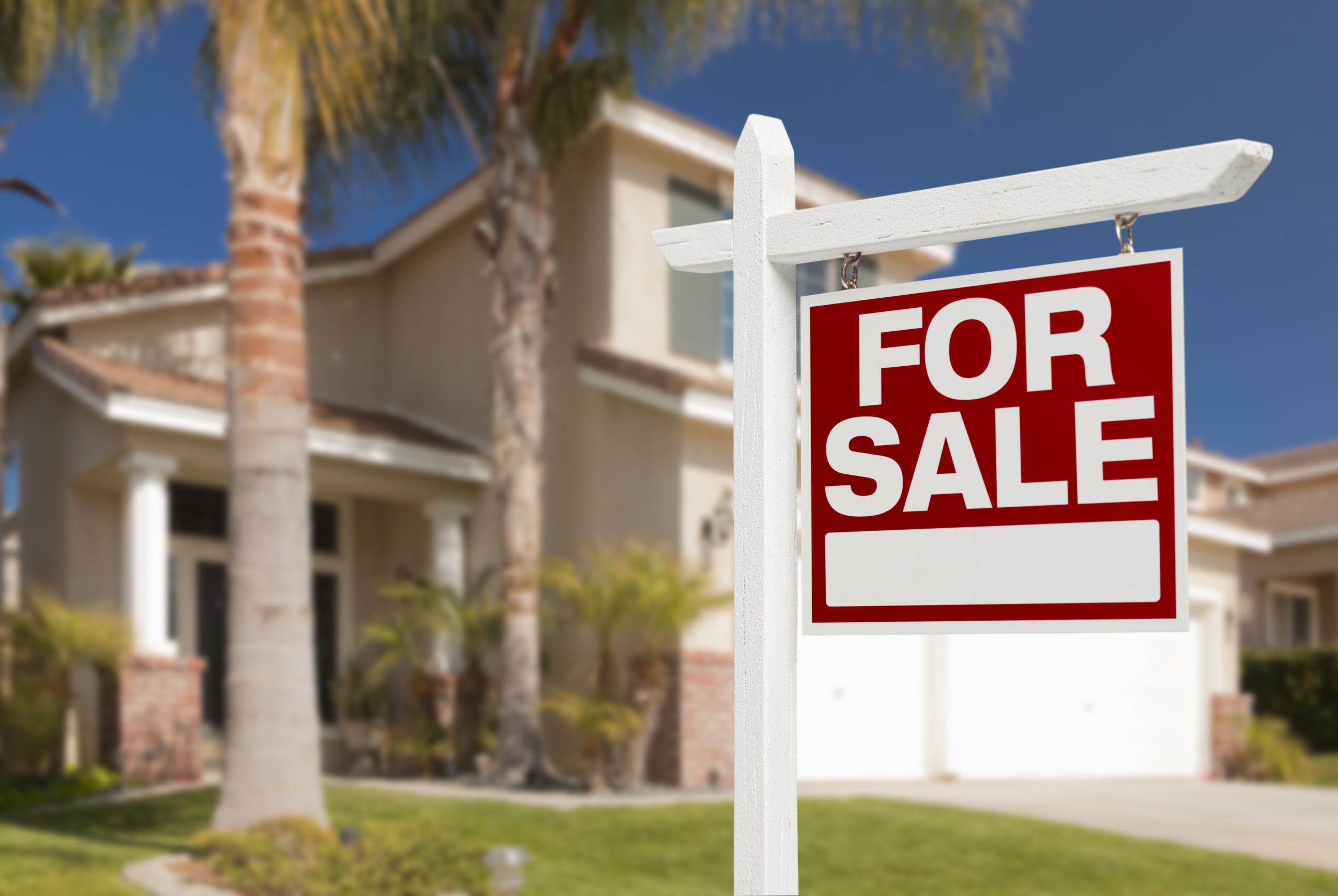 Read more about the article Foreign Buyers' Home Purchases in U.S. Decline