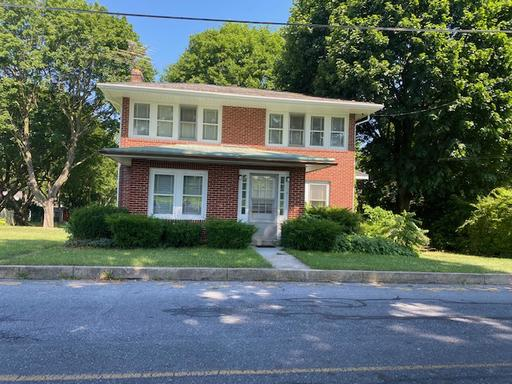 Read more about the article Home for sale: 107 Furnace Street, Lebanon PA
